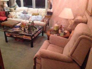 Lovely Gr floor bedroom in luxury detached house