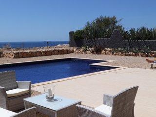 Villa frente al Mar en Port Adriano