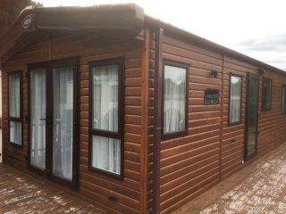 Aviemore Holiday Chalet