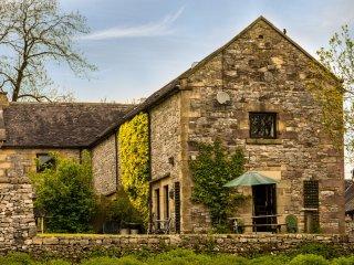 PK436 Cottage in Hartington