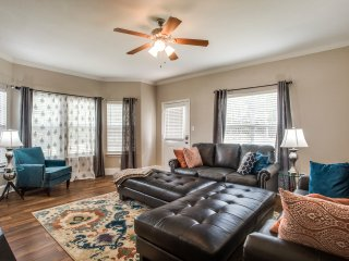 Brand New Home In The Heart Of Dallas