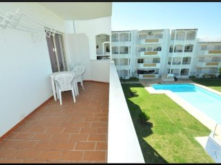 Central Apartment Albufeira