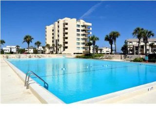 Grant's Santa Rosa Dunes #1041 Gorgeous GulfViews from 3 Private Balconies Pool