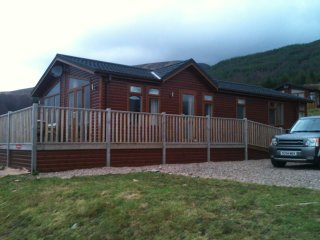 Executive Range Nevis Lodge