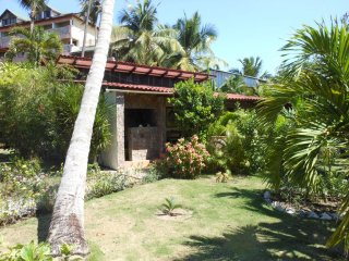 Charming cabana on Juan Dolio Beach