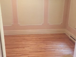 Large and lovely 4 bedroom in the heart of the Plateau, beside Jeanne Mance Park