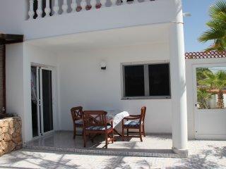 Apartamento Aguamarina