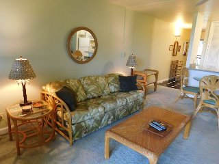 On The Green**Available for 2-30 night rental, please call.