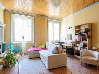 Charming Flat Near Place Bellecour