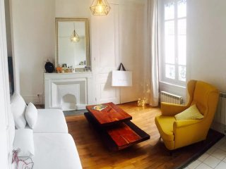 Lovely and cosy appartement near Part Dieu