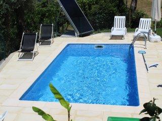 Casa de férias no Gerês