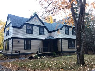 Vanderbilt Lodge - Bar Harbor