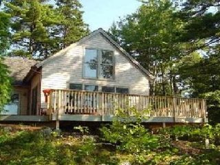 Touchstone Cottage - Echo Lake, Mount Desert