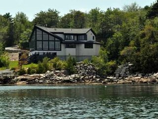 Paradise Cottage - Somes Sound, Mount Desert