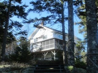 Kales Main House - Mount Desert