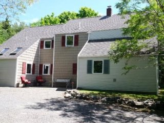 A cozy getaway close to Bar Harbor and Acadia National Park.
