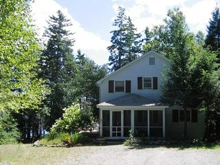 Echo Cove Cottage - Echo Lake, Mount Desert