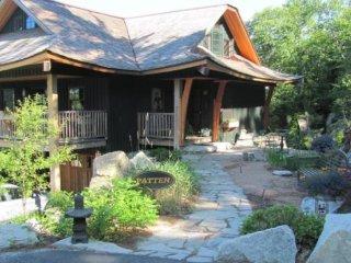 Acadia Lodge - Hall Quarry