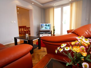 Victoriei - Hilton Apartment