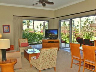 Honua Kai - Hokulani 109 w/ large lanai steps from the pools & hot tubs