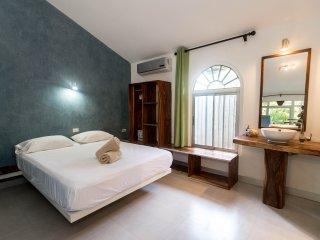 Hotel Nahua Apartment #1