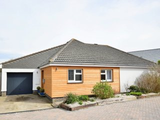 48661 Bungalow in Widemouth Ba