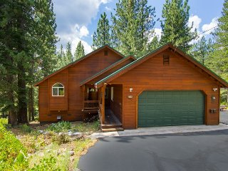 Charming Chateau in Truckee