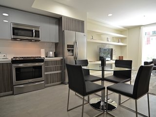 Brand New Modern Property    1 and 2 bedrooms available
