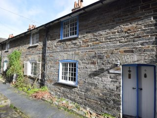 45921 Cottage in Boscastle