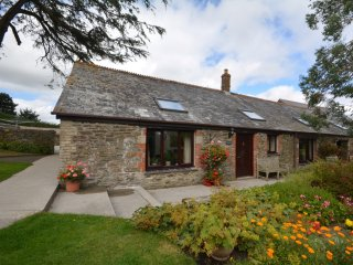 43128 Cottage in Looe