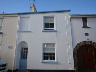 43053 Cottage in Instow
