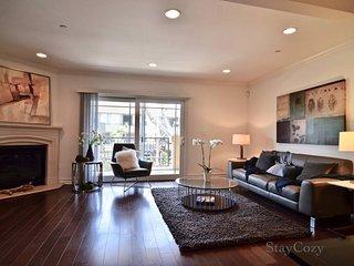 Luxury 3 bedroom Exclusive Condo