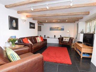 HCOTT Cottage in Appledore
