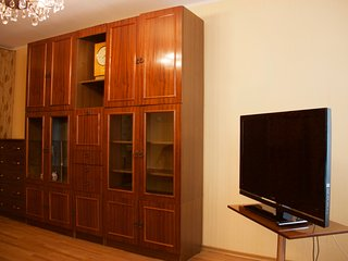Comfortable apartments in historical center