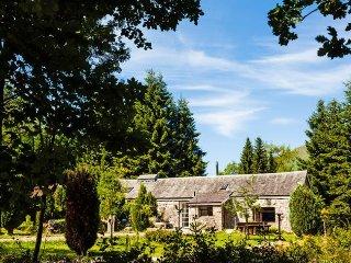 PE173 Cottage in Callander