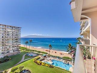 Whaler 813 - Studio Ocean View Condominium