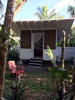 USA long term rental in Hawaii, Pahoa HI