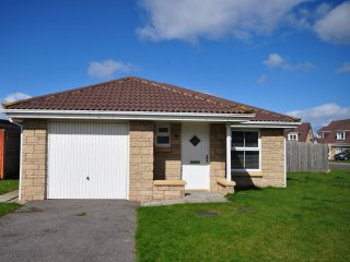 NA41M Bungalow in Nairn