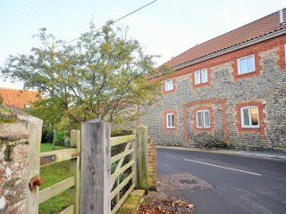 45374 Cottage in Cromer