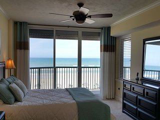 Modern 3rd Floor Direct Oceanfront Luxury Condo DTT #302