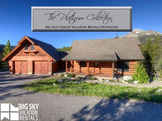 Elk Creek Lodge | Big Sky Montana Lodges