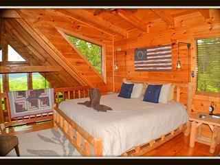 Smokies Edge Cabin 3126 ~ RA161564