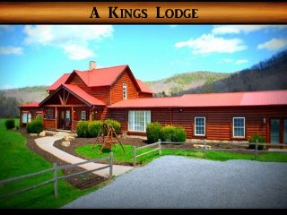 A Kings Lodge Cabin