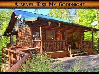 Emerald Springs Loop Cabin 3286