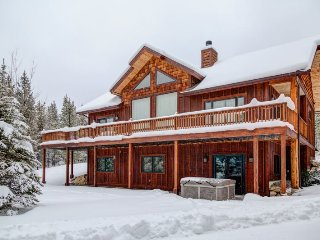 Aspen Groves Family Getaway