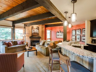 The Lodge at Steamboat B203