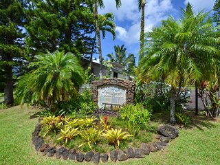 Makai Cottages ~ Kauai's Gorgeous North Shore ~ 2B
