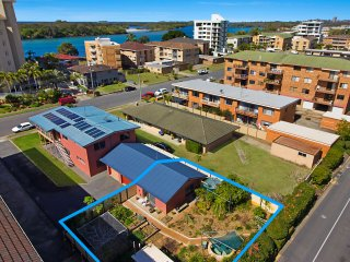 River Garden 2- Granny flat in central Tweed Heads