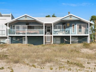 Beachfront house Tugun - absolute beachfront