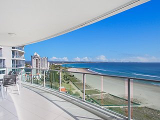 Reflections On The Sea Unit 1501 - Amazing Ocean and Coastline views